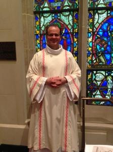 Deacon David S. Miller