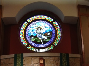 The Resurrection Window