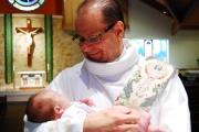 McKinley Kensington Baptism