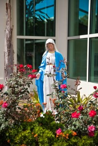 St. Catherine of Sweden Blessed Mother